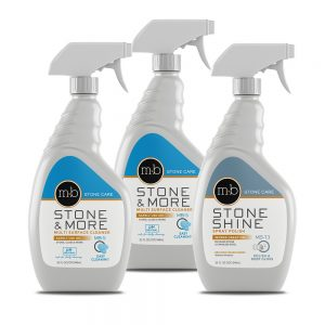 granite care kits