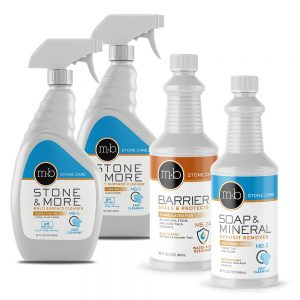 granite care platinum plus kit