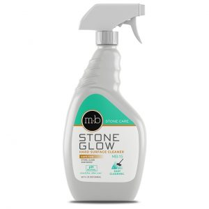 Stone Glow Granite Cleaner