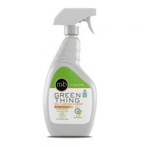 green granite cleaner